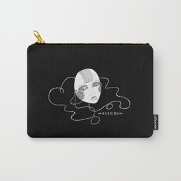 Doll Face Blackie Carry-All Pouch