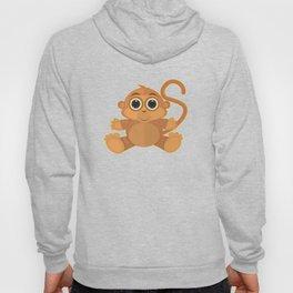 Monkey Hoody