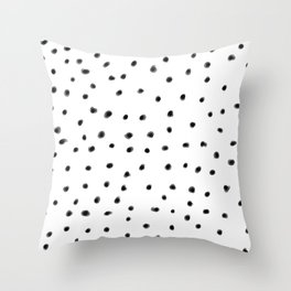 Hadhayosh Throw Pillow