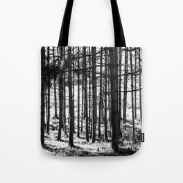 The Hollows Tote Bag