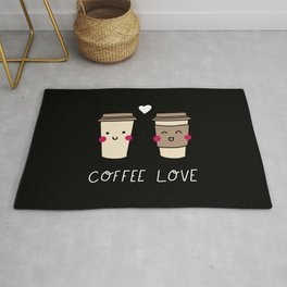 Coffee Love Rug
