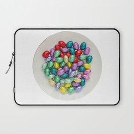 Easter Plate VI Laptop Sleeve