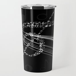 DT MUSIC 8 Travel Mug