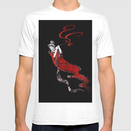 Japanese Music T-shirt
