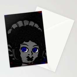 DAM DLROW Stationery Cards