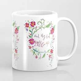 And they lived happily ever after... Coffee Mug