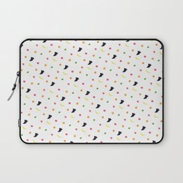 Fruit Salad (Small Pattern) Laptop Sleeve