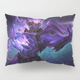 Dark Star Jarvan IV League Of legends Pillow Sham