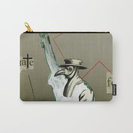 The truth is dead 9 Carry-All Pouch
