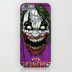 Joker Zombie Slim Case iPhone 6s