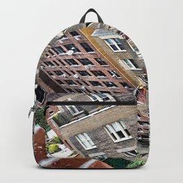 New York Gardens Backpack