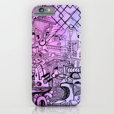 Funky Town Pt. 2 Slim Case iPhone 6s