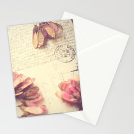 Victoria 1946 - Love Letter Stationery Cards