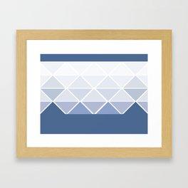 The Modern Framed Art Print