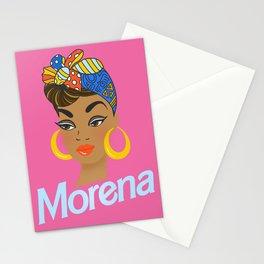 Morena Doll Stationery Cards