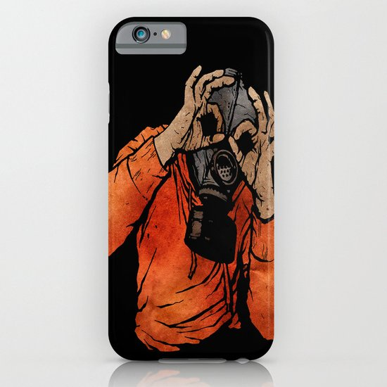 I See You iPhone & iPod Case