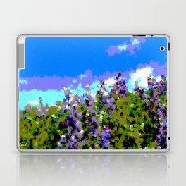 Lupines Laptop & iPad Skin