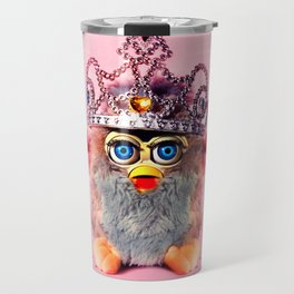 Furby Princess Travel Mug
