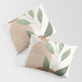 Abstract Rock Geometry 05 Pillow Sham