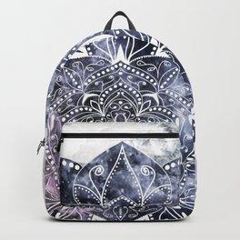 CANCER CONSTELLATION MANDALA Backpack