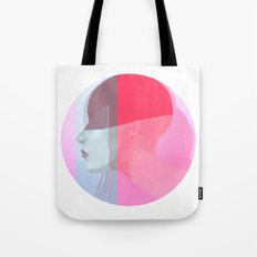 Fluo Tote Bag