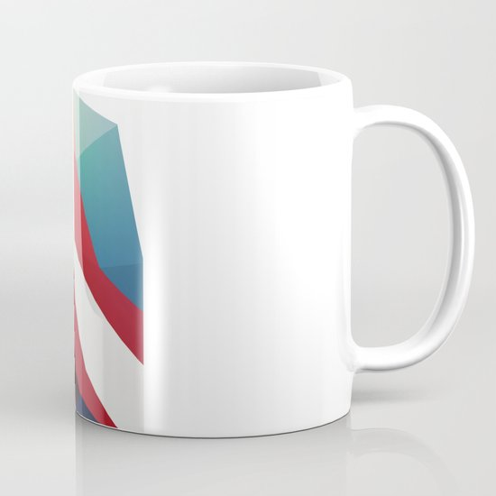 Front Man Mug
