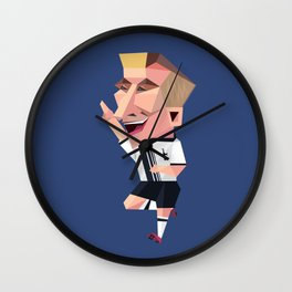 HARRY KANE Wall Clock