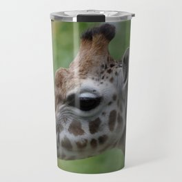 Rothschild Giraffe Travel Mug