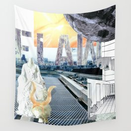 Flawless Wall Tapestry