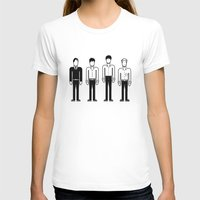 joy division T-shirts featuring Joy Division by Band Land