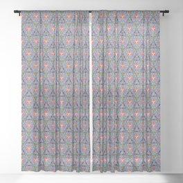 Scheherazade Sheer Curtain