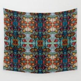 Spirit Vine Wall Tapestry