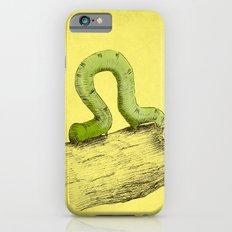 Inchworm iPhone 6s Slim Case