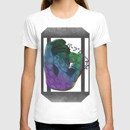 パーペル・ヘイズx2 T-shirt