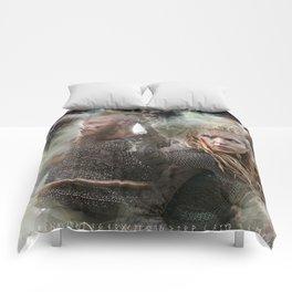 Battle Torn Comforters