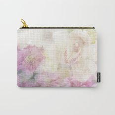 Florals 2 Carry-All Pouch