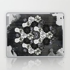 Flower Kaleidoscope Laptop & iPad Skin
