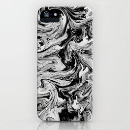 Grey JL iPhone Case