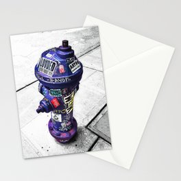 HYDRATE Stationery Cards