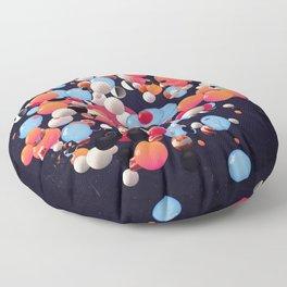 Motion Floor Pillow