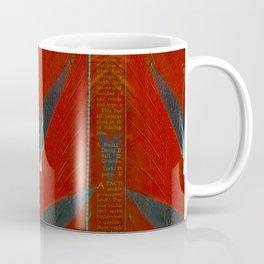 Tribal Flair Coffee Mug