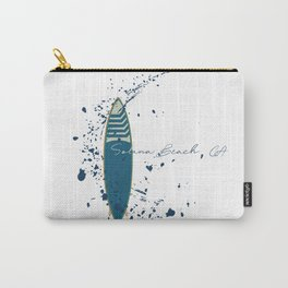 Surf Away! Carry-All Pouch