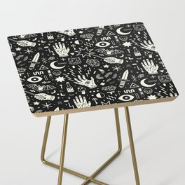 Witchcraft Side Table