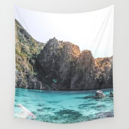 Philippines XIV Wall Tapestry