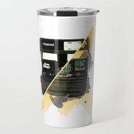 camera Travel Mug