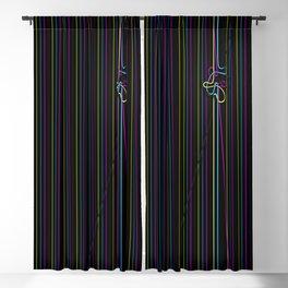 Rogue Colors Blackout Curtain