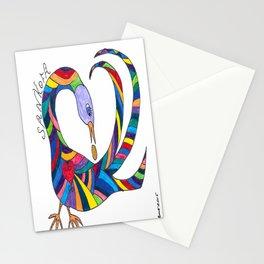 Sankofa Stationery Cards