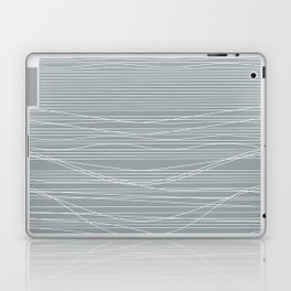 Unstable Lines Laptop & iPad Skin