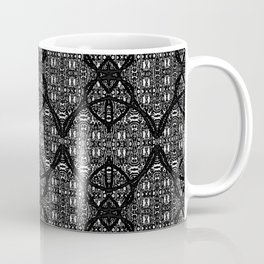 Сhain armor  Faberge Coffee Mug