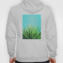 Solar Yucca Palm Hoody